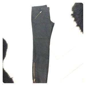 Denim - New black trousers